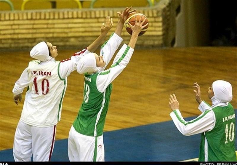 عباسی: هیچ شناختی از حریفانمان در مسابقات قهرمانی آسیا نداریم، امید زیادی به دختران بسکتبالیست دارم