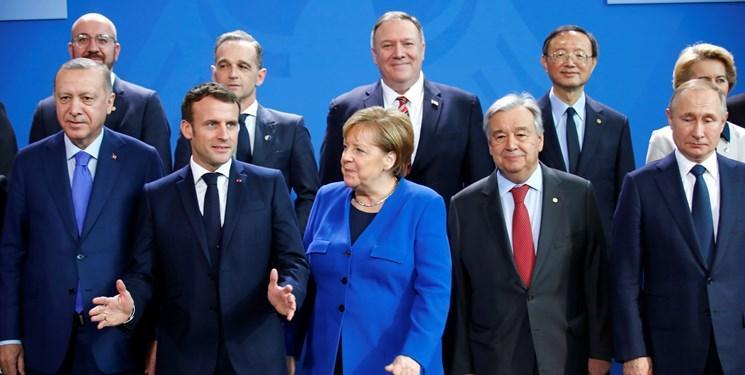مهم ترین تصمیم های کنفرانس برلین برای حل بحران لیبی