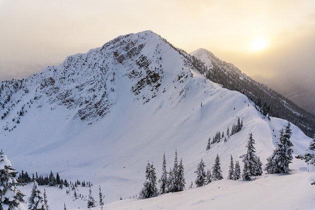 استراحتگاه های معروف اسکی در کانادا