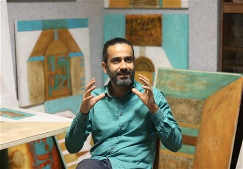 اولین گالری نقاشی موزیکال در ایران برگزار می شود