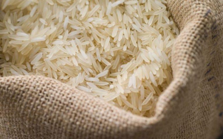 کاهش 33 درصدی صادرات برنج هند به ایران