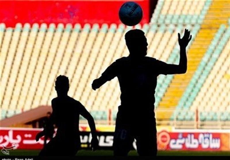 جدول لیگ برتر فوتبال در خاتمه روز دوم از هفته هفدهم، سپاهان فرصت صدرنشینی را از دست داد