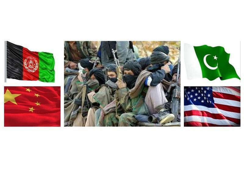 دولت پکن در فرایند صلح افغانستان در کنار پاکستان است