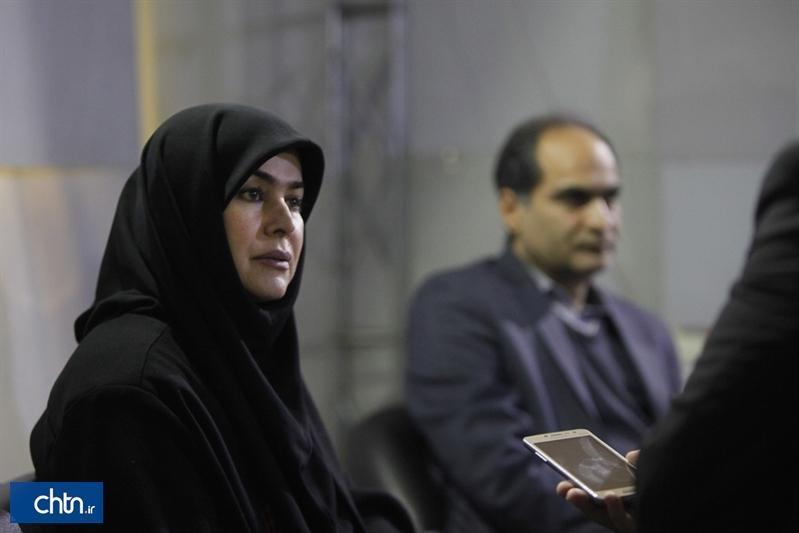 افتتاح چهارمین جشنواره فجر صنایع دستی به دست پیشکسوتان و هنرمندان کشور