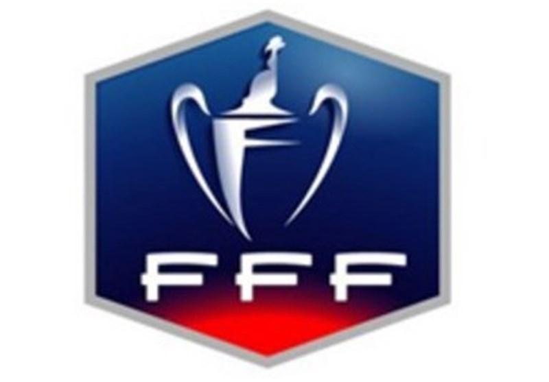 جام حذفی فرانسه، لیون با حذف المپیک مارسی به نیمه نهایی رسید