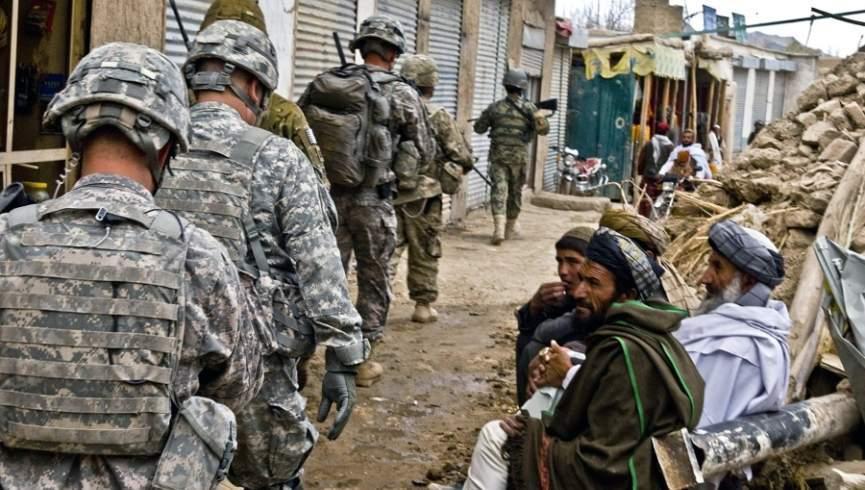 قرنطیه بیش از 300 تروریست آمریکایی پس از بازگشت از افغانستان