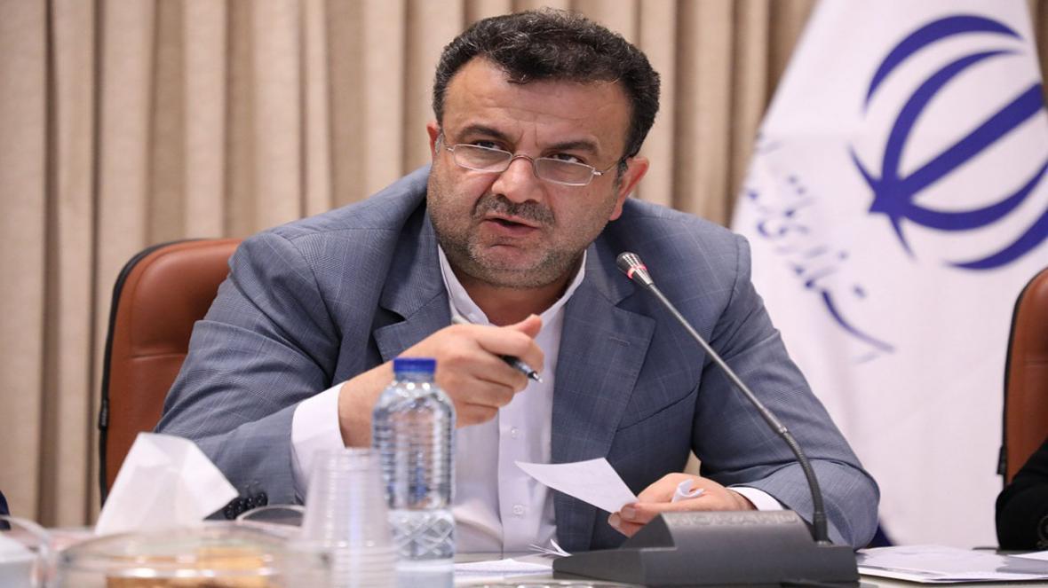 ممنوع شدن نصب چادر های مسافرتی در مازندران