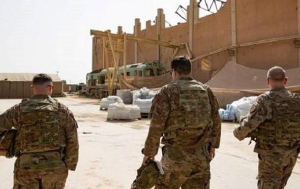 آمریکا پایگاه های کرکوک و القیاره عراق را تخلیه می نماید