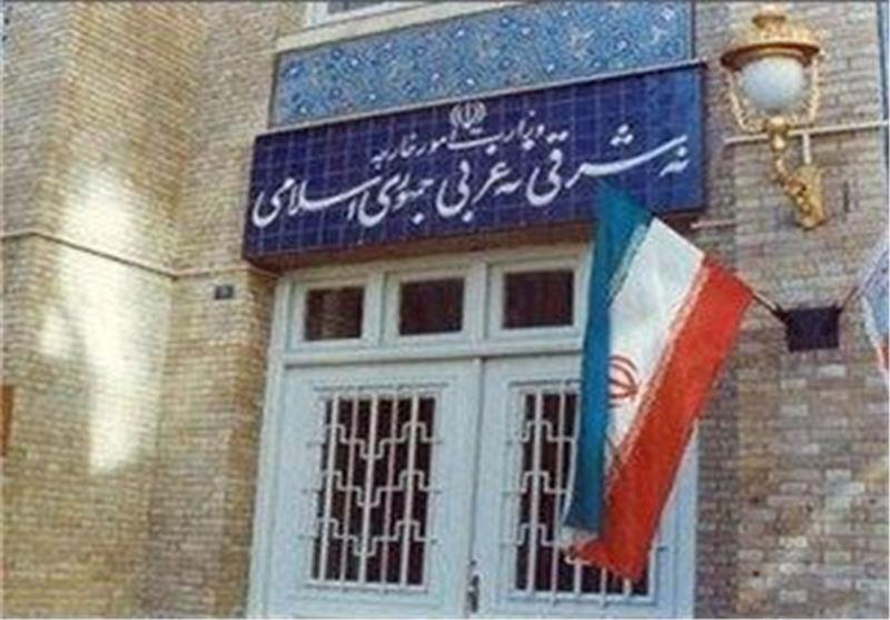 بیانیه وزارت خارجه ایران در مورد تحولات جاری در افغانستان