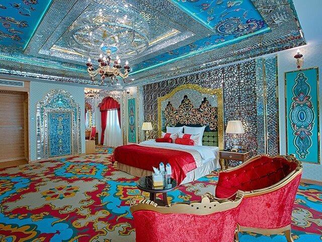 3 هزار میلیارد تومان در 2 ماه: ضربه کووید 19 به هتل های ایران