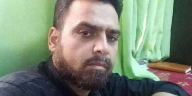 شهادت نخستین مدافع سلامت در استان سمنان