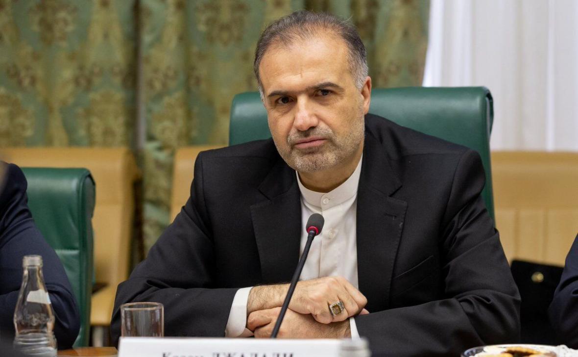 خبرنگاران کاظم جلالی: آمریکا در کار ایران برای مقابله با کرونا سنگ اندازی می نماید