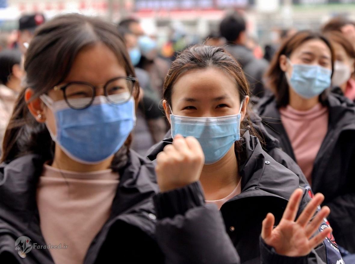 ویروس کرونا از راه لباس منتقل می شود؟
