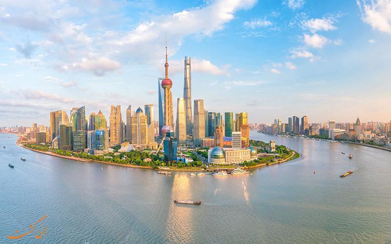 چرا با خبرنگاران به چین سفر کنیم؟