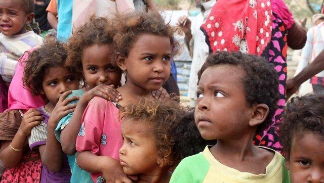 هشدار یونیسف نسبت به پیامدهای کرونا بر بچه ها در آفریقا و جنوب آسیا