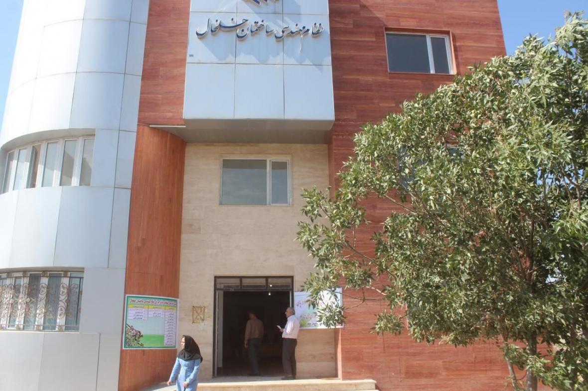 خبرنگاران نظام اولویت بندی ارجاع کار نظارت ساختمان در استان اردبیل اجرایی می گردد