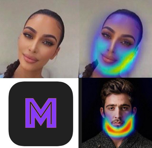 اپلیکیشنی که ویرایش سلفی ها را تشخیص می دهد و عکس اصلی چهره را بازسازی می نماید