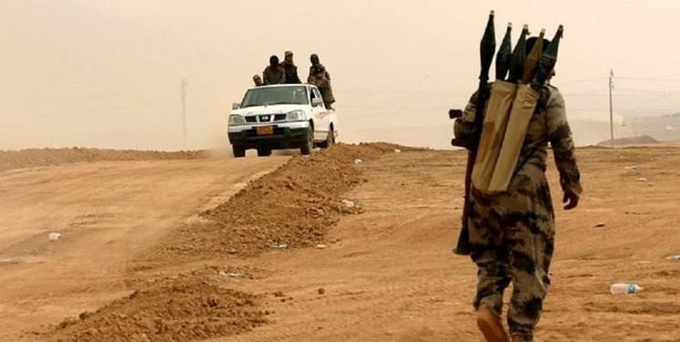 مسئول هماهنگی داعش در غرب عراق دستگیر شد