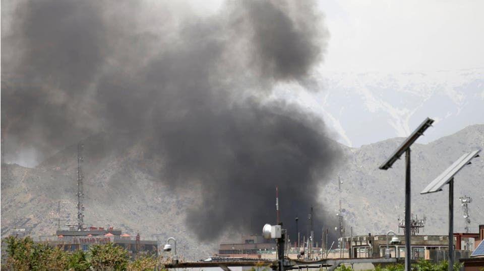 3 کشته در پی انفجار در شرق افغانستان