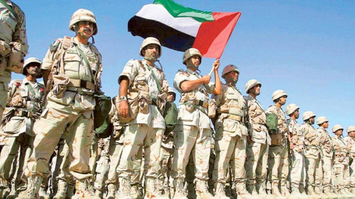 خبرنگاران امارات در جزیره سقطری یمن پایگاه نظامی احداث می نماید