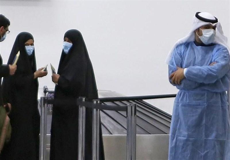 کرونا، ثبت 885 مورد جدید ابتلا در کویت، 7 مبتلای دیگر در الجزایر جان باختند