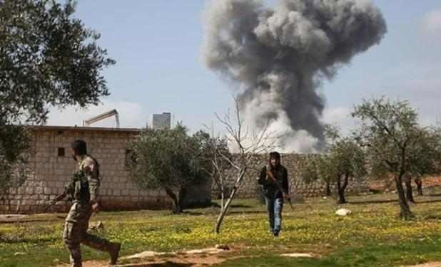 نیرو های دموکراتیک سوریه: با ارتش عراق در پیگرد داعش هماهنگیم