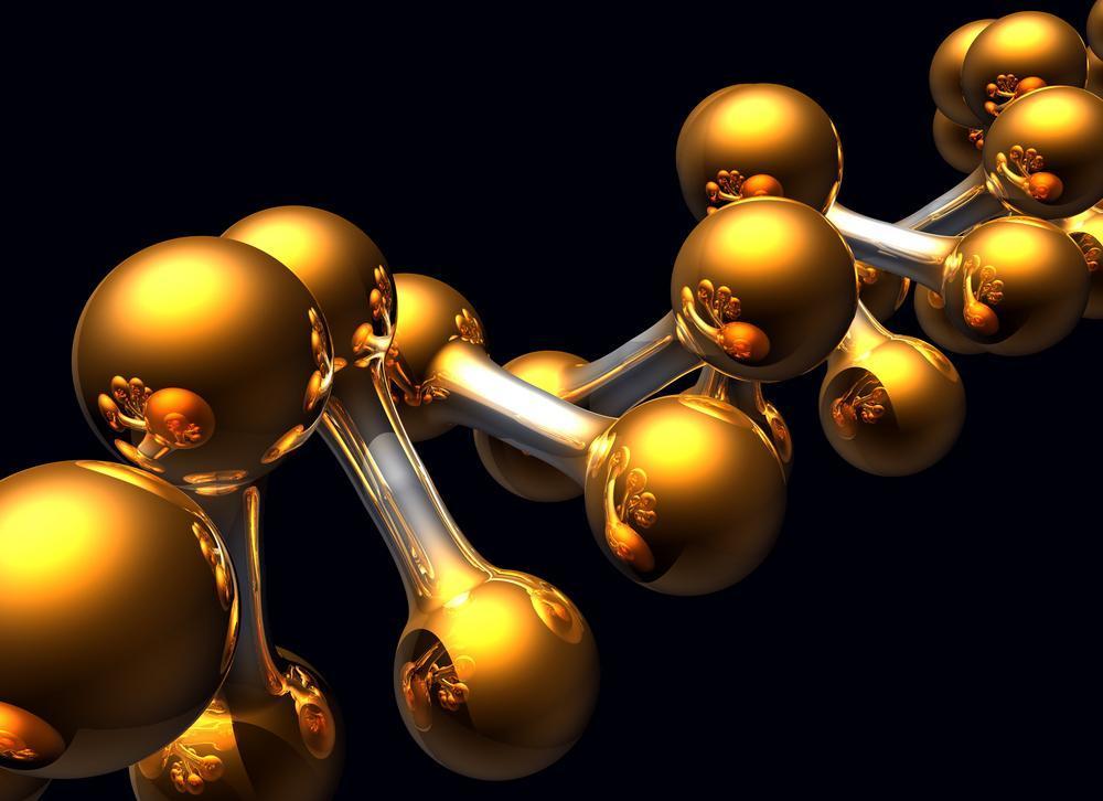 چگونه با نانوذرات طلا و DNA موادی خارق العاده بسازیم؟