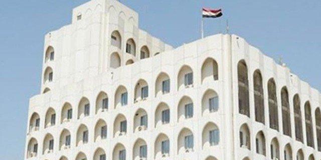 عراق مجددا سفیر ترکیه را احضار کرد