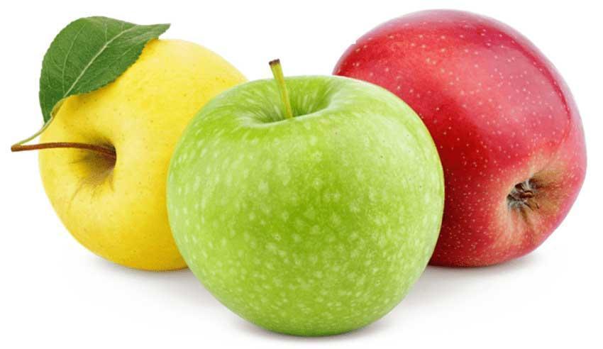 9 خاصیت خیره کننده سیب برای سلامتی