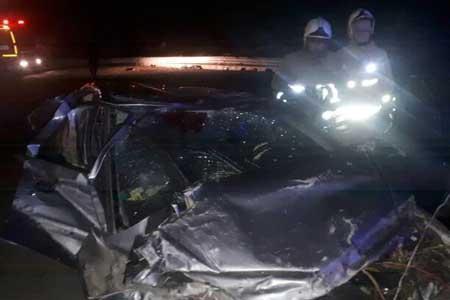 7 کشته و مصدوم بر اثر تصادف در راستا قزوین-آبیک