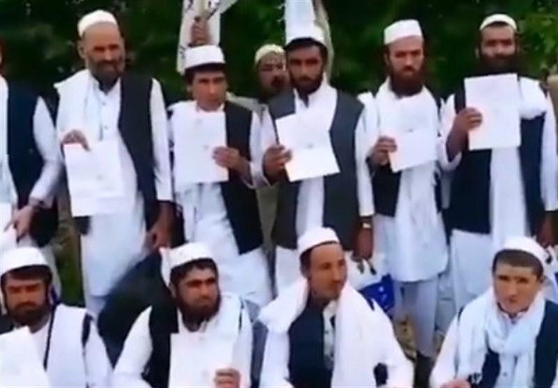 گروه طالبان 17 زندانی دیگر دولت افغانستان را آزاد کرد
