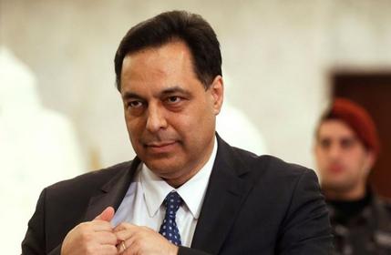 دیاب: دولت استعفا نمی دهد، در راستای حل مسائل شهروندان حرکت می کنیم