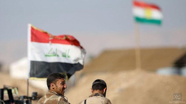 جزئیات مذاکرات پیشمرگ و عملیات مشترک عراق درباره همکاری و سرنوشت کرکوک