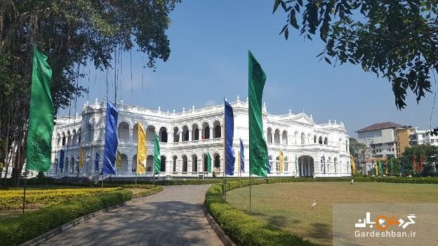 آشنایی با جاذبه های دیدنی کلمبو شهر معروف سریلانکا