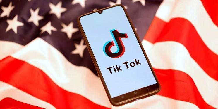 کوشش تازه تیک تاک برای تداوم فعالیت در آمریکا