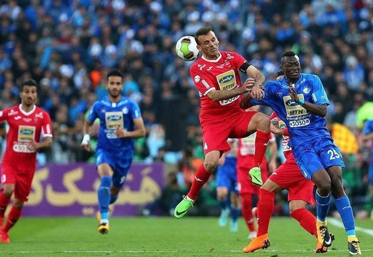مروری بر نبردهای پرسپولیس و استقلال در جام حذفی