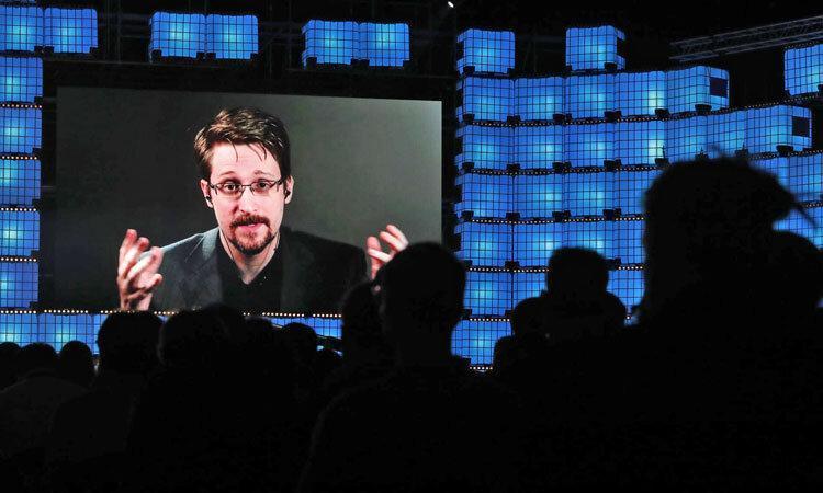 افشاگر آمریکایی بخشیده می گردد؟ ، وعده ترامپ برای بازنگری پرونده اسنودن