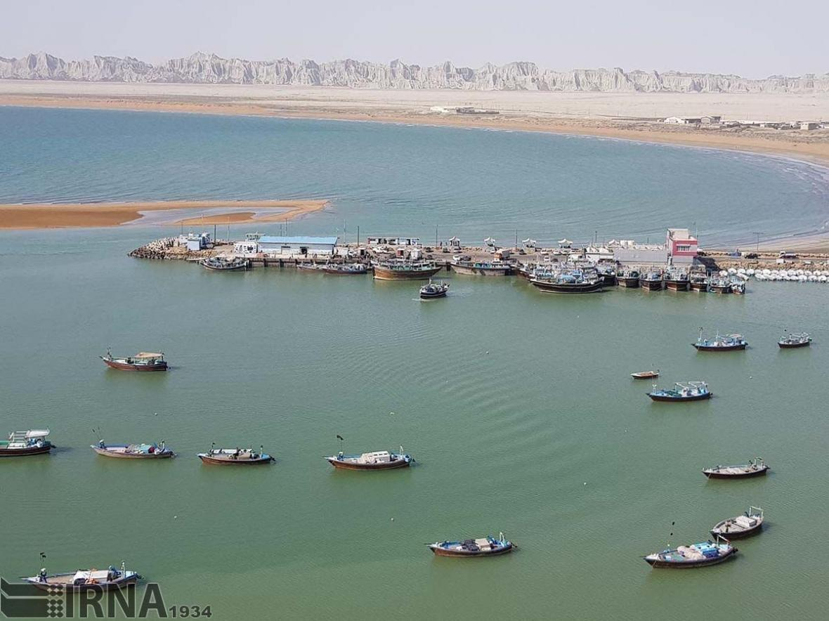 خبرنگاران 2 اثر سیستان و بلوچستان در فهرست آثار طبیعی کشور به ثبت رسید