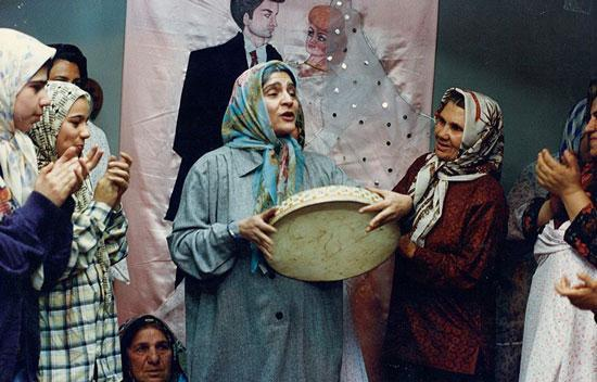 ماندگارترین کاراکتر های سینمای ایران (2)