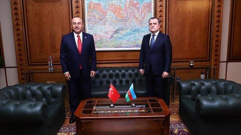 آذربایجان برای ارمنستان خط و نشان کشید