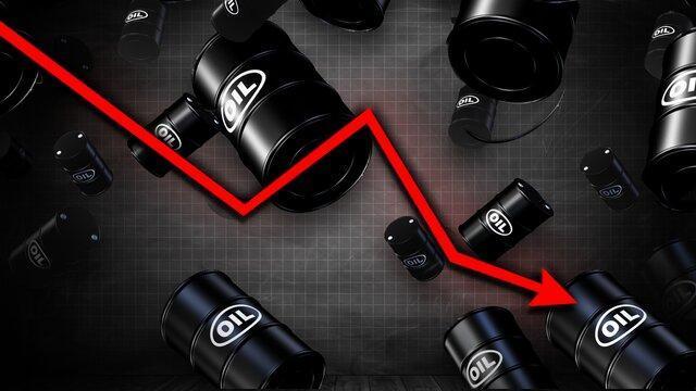 نفت آمریکا به پایین 40 دلار سقوط کرد