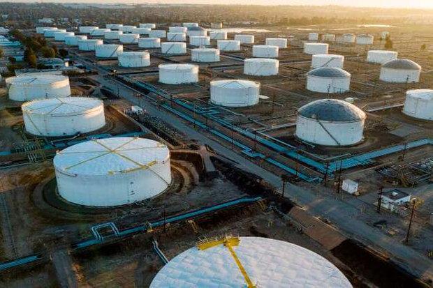 قیمت نفت پس از یک سقوط سنگین 3 درصد جهش کرد