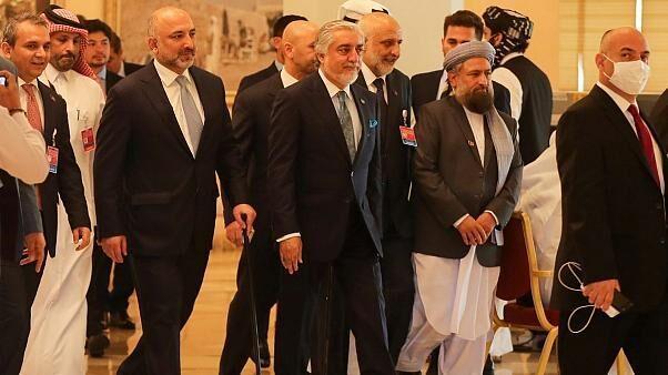 خبرنگاران الجزیره: هیأت افغان و طالبان سه شنبه مستقیم مذاکره می نمایند