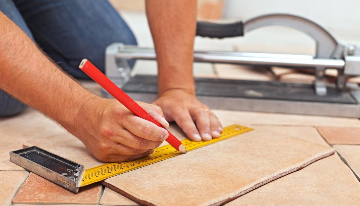 مقاله: استفاده از کاشی در بازسازی خانه