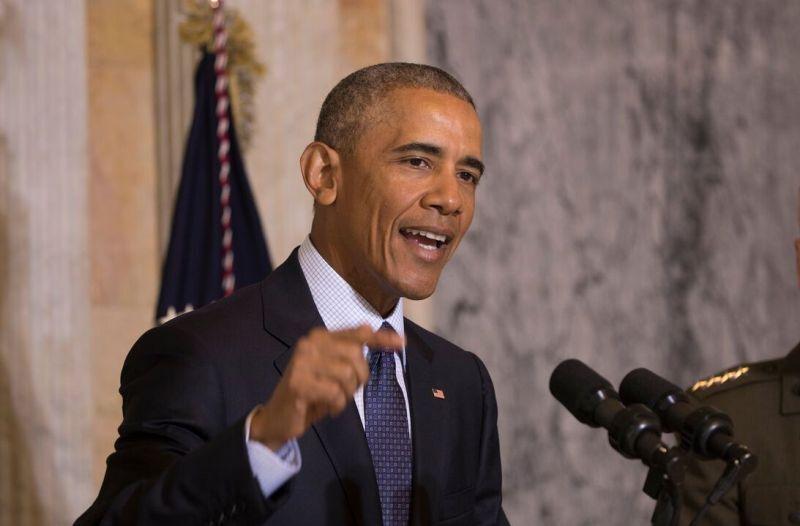 خبرنگاران اوباما: کاخ سفید می خواهد مانع حضور مردم در انتخابات گردد