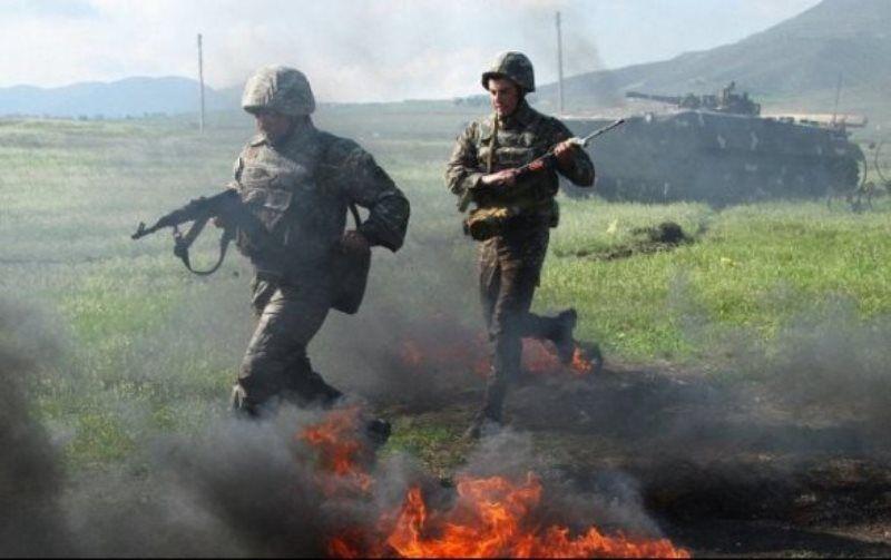 درگیری ها در قره باغ هم چنان ادامه دارد، وزیر خارجه ارمنستان: قره باغ هیچ آینده ای در آذربایجان ندارد