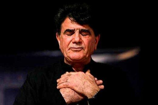 محمدرضا شجریان، استاد آواز ایران درگذشت