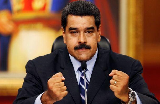تصمیم مادورو برای استقلال تسلیحاتی ونزوئلا با یاری ایران، روسیه و چین