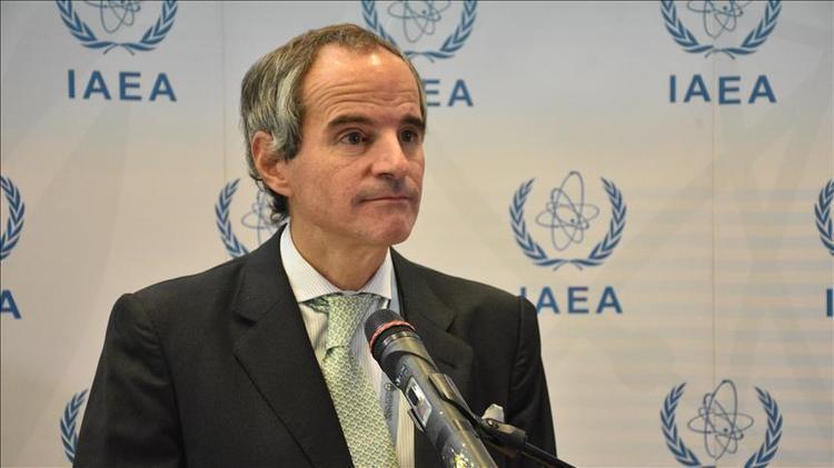 اظهارات جدید مدیرکل آژانس درباره بازرسی های اخیر در ایران