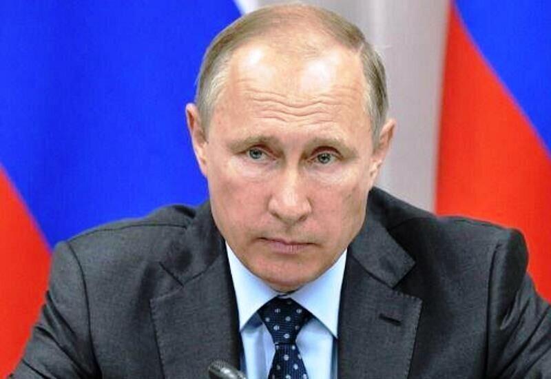 پوتین فرمان مرکز بشردوستانه قره باغ را امضا کرد